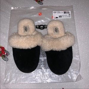 Ugg Slippers - youth
